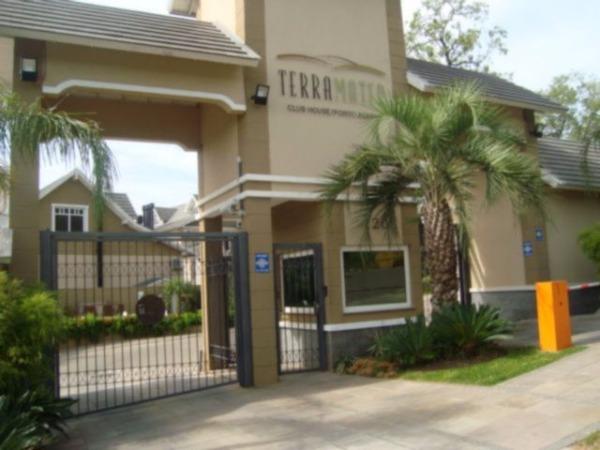 Terra Mater - Casa 3 Dorm, Jardim Carvalho, Porto Alegre (105634)