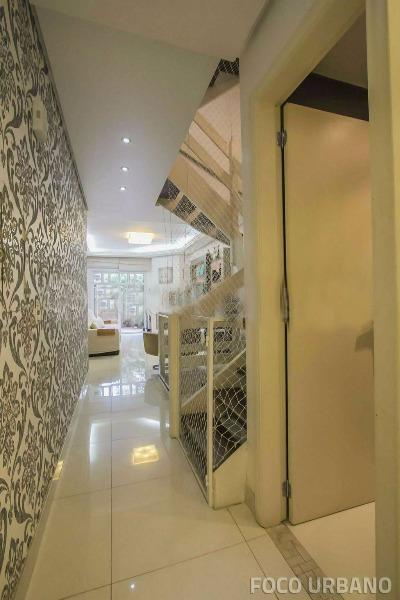 Terra Mater - Casa 3 Dorm, Jardim Carvalho, Porto Alegre (105634) - Foto 4