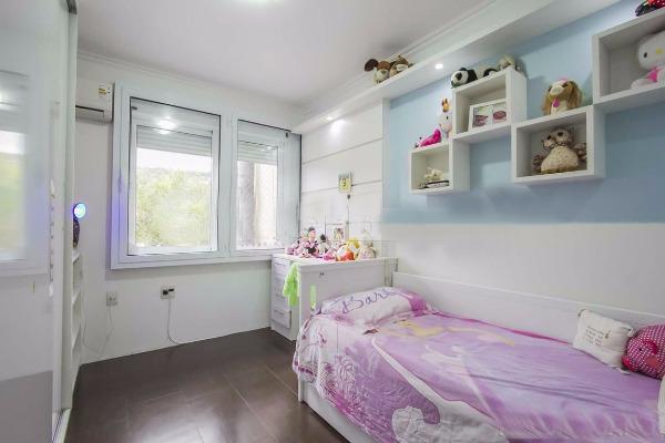 Terra Mater - Casa 3 Dorm, Jardim Carvalho, Porto Alegre (105634) - Foto 17