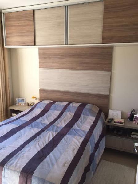 Condomínio Residencial Morada de Cascais - Apto 2 Dorm, Porto Alegre - Foto 9