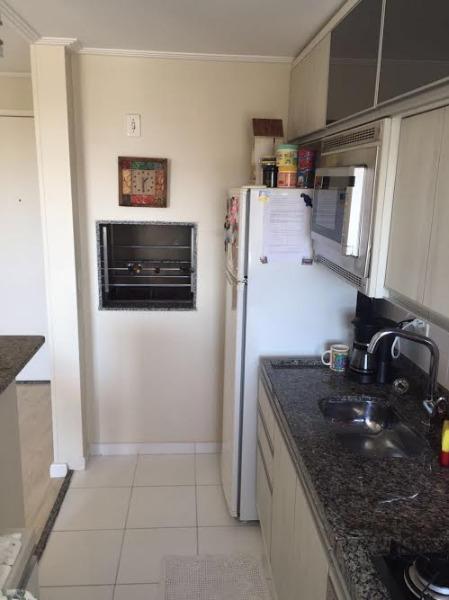 Condomínio Residencial Morada de Cascais - Apto 2 Dorm, Porto Alegre - Foto 14