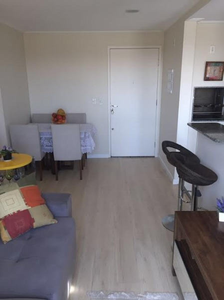 Condomínio Residencial Morada de Cascais - Apto 2 Dorm, Porto Alegre - Foto 3