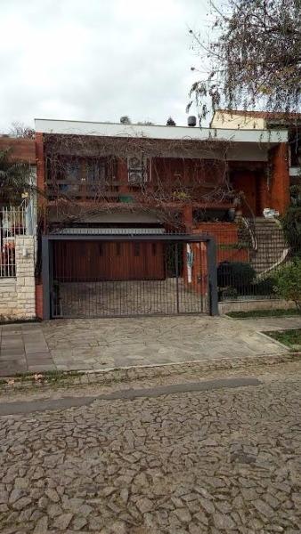 Casa - Casa 3 Dorm, Chácara das Pedras, Porto Alegre (105647)