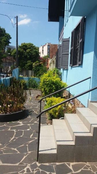 Xxxxxx - Casa 4 Dorm, Medianeira, Porto Alegre (105669) - Foto 2