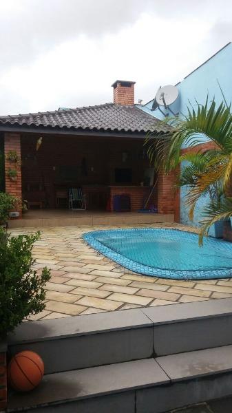 Xxxxxx - Casa 4 Dorm, Medianeira, Porto Alegre (105669) - Foto 13