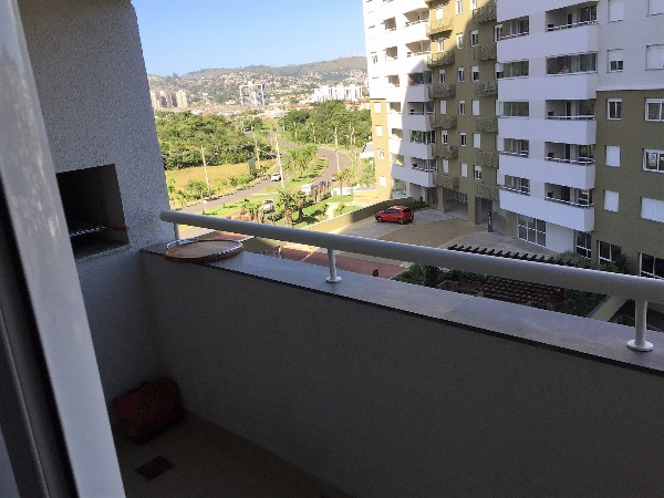 Rossi Florida - Apto 2 Dorm, Jardim Carvalho, Porto Alegre (105679) - Foto 5