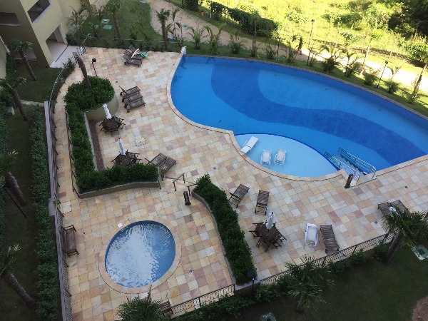 Rossi Florida - Apto 2 Dorm, Jardim Carvalho, Porto Alegre (105679) - Foto 16