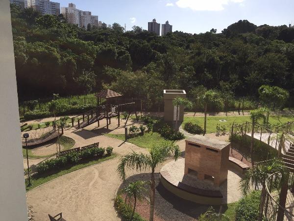 Rossi Florida - Apto 2 Dorm, Jardim Carvalho, Porto Alegre (105679) - Foto 17