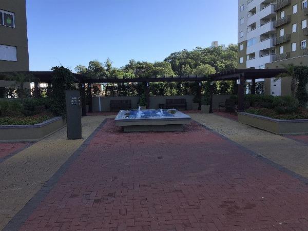 Rossi Florida - Apto 2 Dorm, Jardim Carvalho, Porto Alegre (105679) - Foto 3