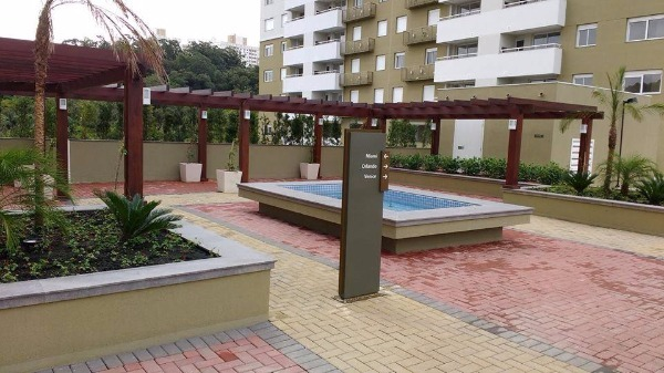 Rossi Florida - Apto 2 Dorm, Jardim Carvalho, Porto Alegre (105679) - Foto 21