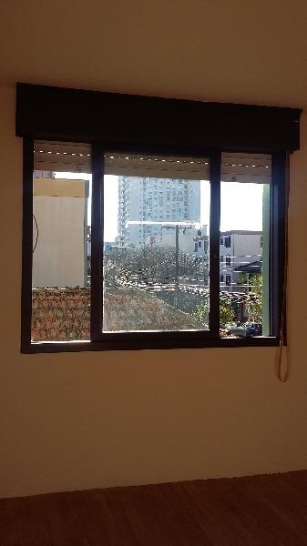 Edifício Doral - Apto 2 Dorm, Jardim Botânico, Porto Alegre (105682) - Foto 7
