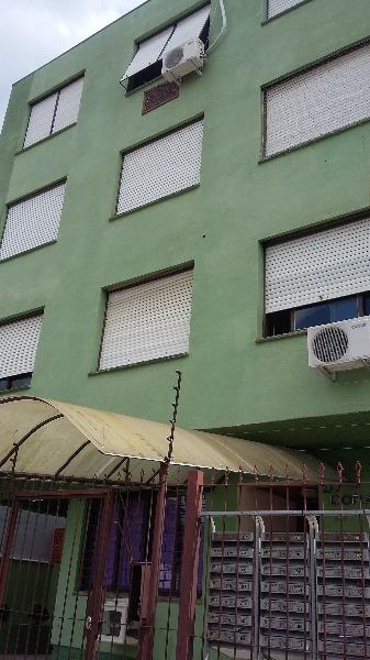 Edifício Doral - Apto 2 Dorm, Jardim Botânico, Porto Alegre (105682) - Foto 2