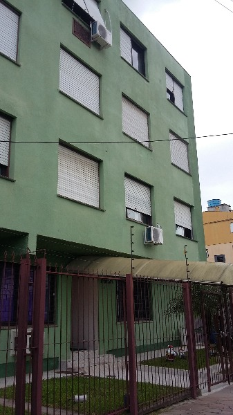 Edifício Doral - Apto 2 Dorm, Jardim Botânico, Porto Alegre (105682)