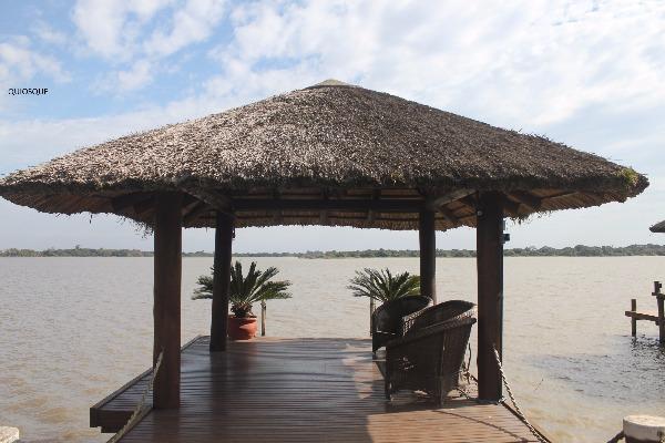 Ilha Grande dos Marinheiros - Casa 3 Dorm, Arquipélago, Porto Alegre - Foto 7