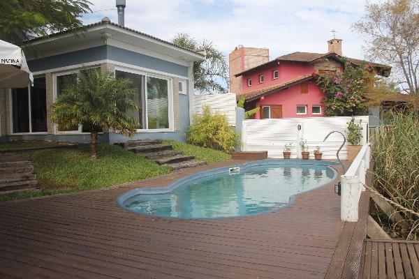 Ilha Grande dos Marinheiros - Casa 3 Dorm, Arquipélago, Porto Alegre - Foto 3