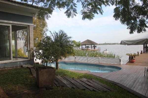 Ilha Grande dos Marinheiros - Casa 3 Dorm, Arquipélago, Porto Alegre - Foto 2