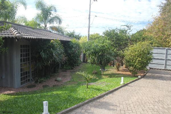 Ilha Grande dos Marinheiros - Casa 3 Dorm, Arquipélago, Porto Alegre - Foto 9