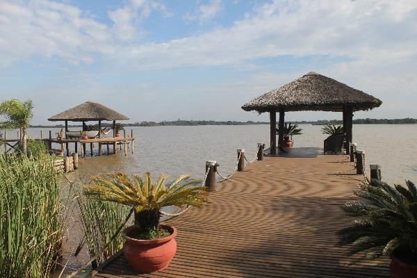 Ilha Grande dos Marinheiros - Casa 3 Dorm, Arquipélago, Porto Alegre - Foto 6