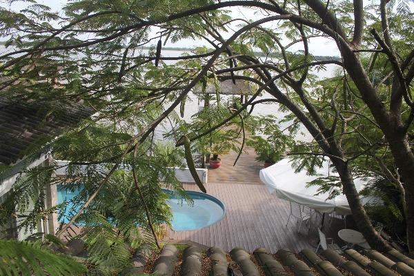 Ilha Grande dos Marinheiros - Casa 3 Dorm, Arquipélago, Porto Alegre - Foto 29