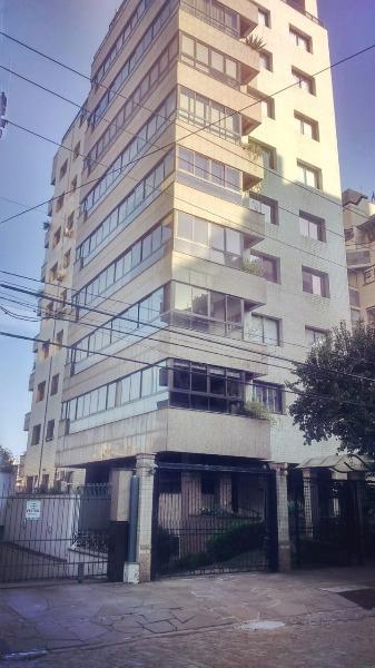 Parc Monceau - Apto 4 Dorm, Bela Vista, Porto Alegre (105712)