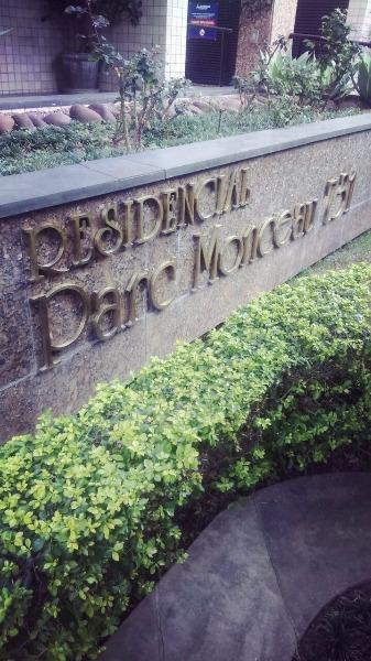 Parc Monceau - Apto 4 Dorm, Bela Vista, Porto Alegre (105712) - Foto 2