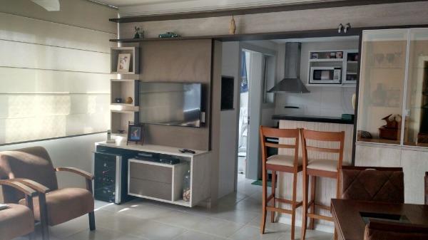 THE Life - Apto 2 Dorm, Bela Vista, Porto Alegre (105726) - Foto 6