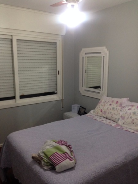 Edifício Coutinho - Apto 1 Dorm, Santo Antônio - Foto 6