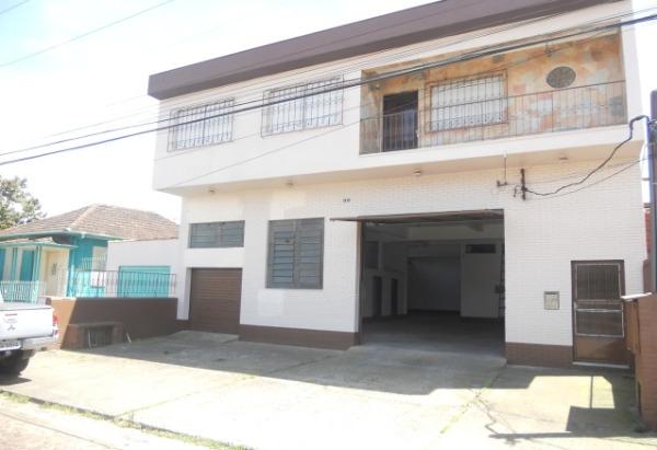 Casa 3 Dorm, Sarandi, Porto Alegre (105748)