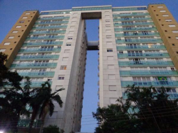Housing Club - Apto 3 Dorm, Boa Vista, Porto Alegre (105756)