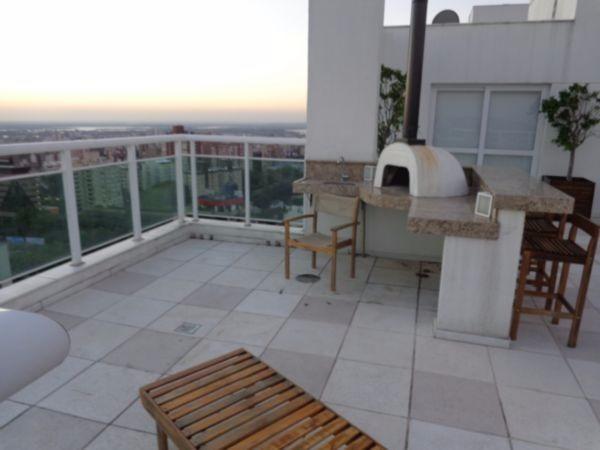 Housing Club - Apto 3 Dorm, Boa Vista, Porto Alegre (105756) - Foto 11