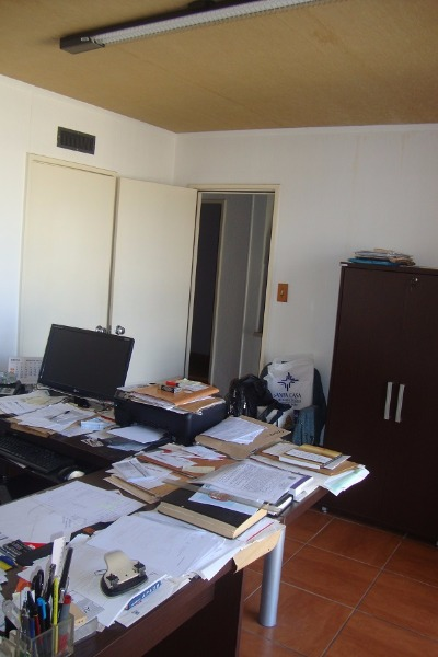 Edifício Professor Annes - Sala, Centro, Porto Alegre (105813) - Foto 7