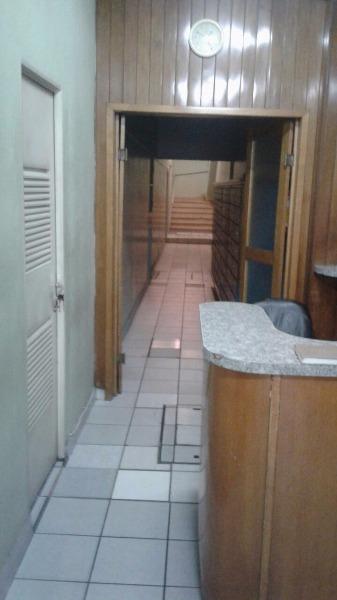 Edificio Saga - Apto 9 Dorm, Centro Histórico, Porto Alegre (105815) - Foto 2