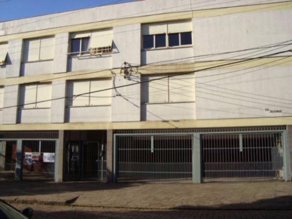 Josemar - Apto 2 Dorm, Medianeira, Porto Alegre (105816) - Foto 2