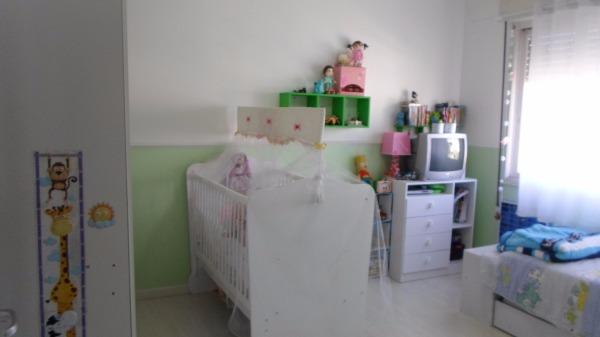 Josemar - Apto 2 Dorm, Medianeira, Porto Alegre (105816) - Foto 25