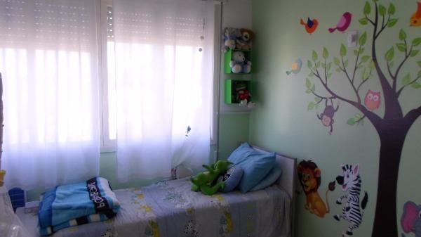 Josemar - Apto 2 Dorm, Medianeira, Porto Alegre (105816) - Foto 24
