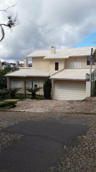 Tres Figueiras - Casa 3 Dorm, Três Figueiras, Porto Alegre (105842)
