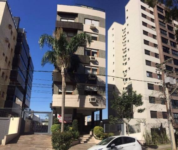 Edifício Firenze - Cobertura 3 Dorm, Petrópolis, Porto Alegre (105857)