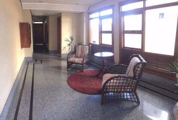 Edifício Firenze - Cobertura 3 Dorm, Petrópolis, Porto Alegre (105857) - Foto 3