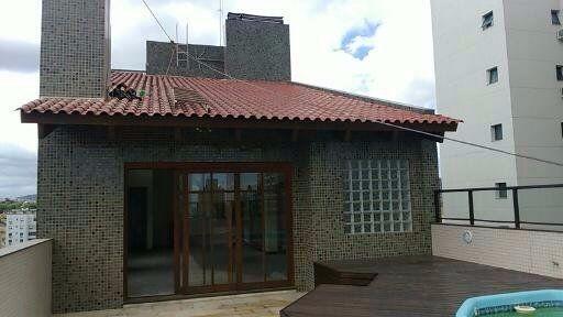 Edifício Firenze - Cobertura 3 Dorm, Petrópolis, Porto Alegre (105857) - Foto 39