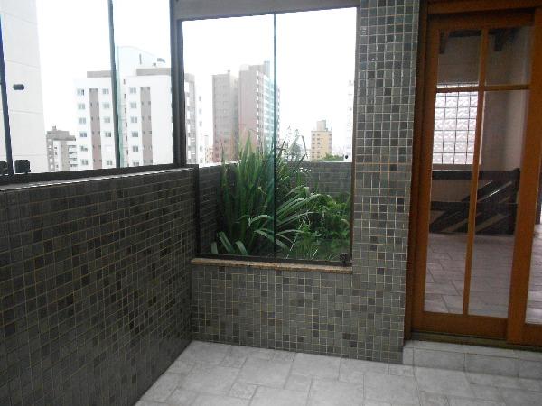 Edifício Firenze - Cobertura 3 Dorm, Petrópolis, Porto Alegre (105857) - Foto 38