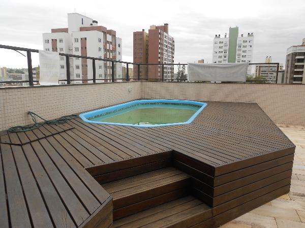 Edifício Firenze - Cobertura 3 Dorm, Petrópolis, Porto Alegre (105857) - Foto 43