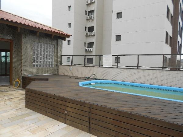 Edifício Firenze - Cobertura 3 Dorm, Petrópolis, Porto Alegre (105857) - Foto 42