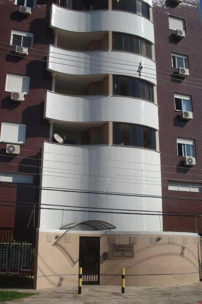 Residencial Veneto - Apto 2 Dorm, Centro, Canoas (105860)