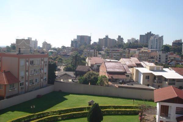 Residencial Veneto - Apto 2 Dorm, Centro, Canoas (105860) - Foto 13