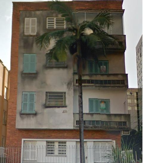 Condomínio Tiradentes - Apto 3 Dorm, Independência, Porto Alegre