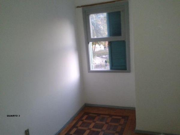 Condomínio Tiradentes - Apto 3 Dorm, Independência, Porto Alegre - Foto 6