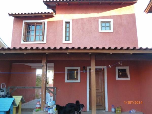 Loteamento Moradas da Hípica - Casa 2 Dorm, Aberta dos Morros (105904)