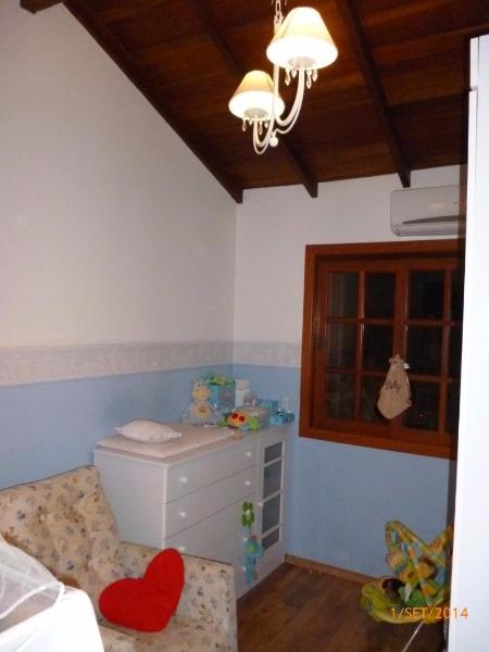 Loteamento Moradas da Hípica - Casa 2 Dorm, Aberta dos Morros (105904) - Foto 8