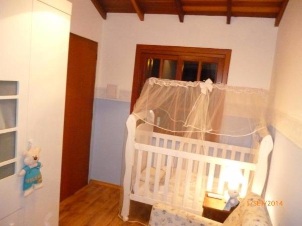 Loteamento Moradas da Hípica - Casa 2 Dorm, Aberta dos Morros (105904) - Foto 9