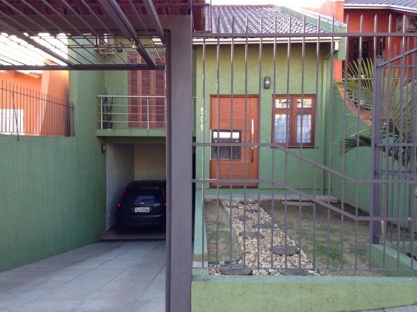Casa 4 Dorm, Campestre, São Leopoldo (105925)